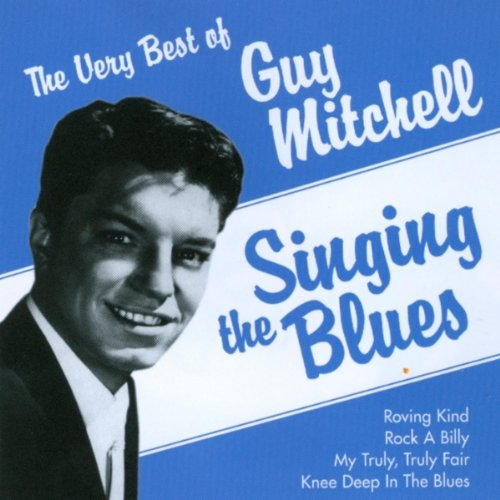 Guy Mitchell  - Rock-a-Billy