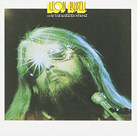 Leon russell and the shelter people [Import anglais]