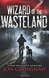 Wizard of the Wasteland: a post-apocalyptic adventure