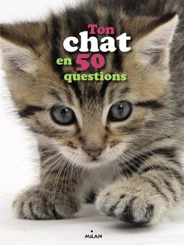 Ton chat en 50 questions