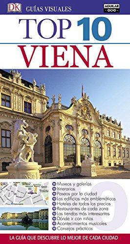 Viena (Guías Top 10) (GUIAS TOP10)