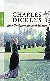 Eine Geschichte aus zwei Städten - Charles Dickens