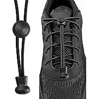 ATPWONZ 5 pares alta calidad cordones elásticos - 120cm zapatos cuero cordón deportivo cordones de los