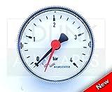 Worcester Highflow 3.5 4.5 von BF RSF BSN FSN OSN Druck 4bar Gauge 87161423580
