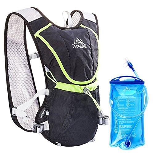 Geila Aire libre Trail Running Race Marathoner La hidratación del cha
