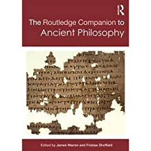 [(Routledge Companion to Ancient Philosophy)] [ Edited by Frisbee Sheffield, Edited by James Warren ] [December, 2013]