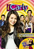 Icarly: The Complete 4th Season [DVD] [Region 1] [US Import] [NTSC]