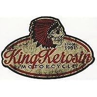 Bildergebnis für King Kerosin Speedswat Grössen