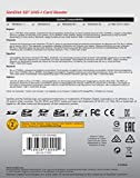 SanDisk SD UHS-I Card Reader