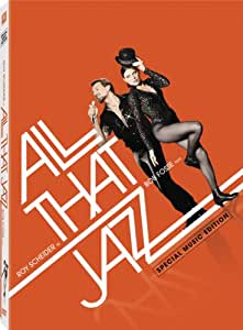 All That Jazz: Music Edition [Import USA Zone 1]