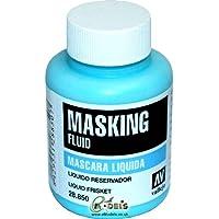 Vallejo 85ml Liquid Mask Masking Fluid # 28850
