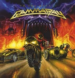 To the Metal [Vinyl LP]