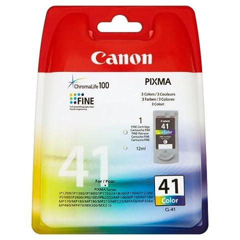 Canon CL41 Colour Ink Cartridge