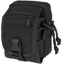 Maxpedition M-1 - Bolso para cinturón negro negro Talla:talla única