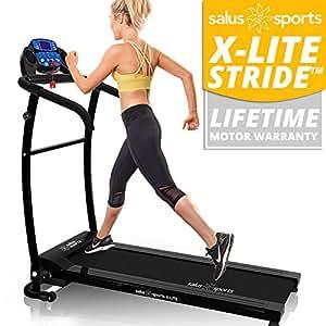 Salus sports x lite stride treadmill mod le 2016 tapis - Programme d entrainement sur tapis de course ...