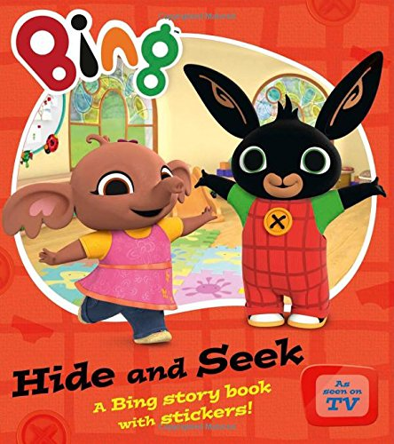 Bing Hide and Seek (Bing)