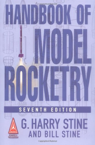 Handbook of Model Rocketry por G. Harry Stine