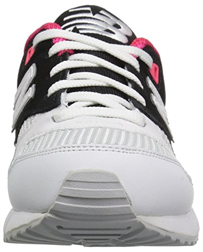 New Balance - W530pik, Scarpe sportive Donna Black/White/Bright Cherry