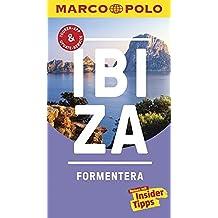 MARCO POLO Reiseführer Ibiza/Formentera: Reisen mit Insider-Tipps. Inklusive kostenloser Touren-App & Update-Service