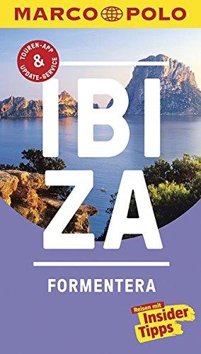 Preisvergleich Produktbild MARCO POLO Reiseführer Ibiza/Formentera: Reisen mit Insider-Tipps. Inkl. kostenloser Touren-App und Events&News.