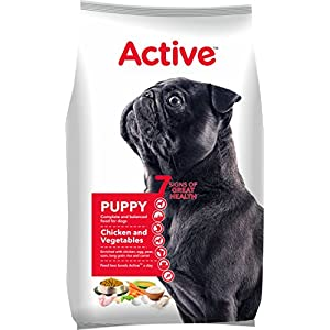 Active Puppy Dog Food