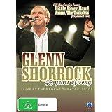Glenn Shorrock - 45 Years Of Song DVD by Glen Shorrock