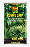 Sana Grünpflanzen- u. Palmenerde 10 Liter