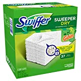Swiffer Sweeper Dry Sweeping Cloths Mop ...
