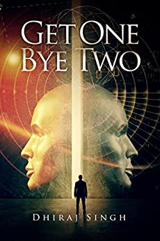 Get One Bye Two by [Singh, Dhiraj]