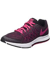 Nike Zoom Pegasus 32 (Gs), Zapatillas de Running Niñas