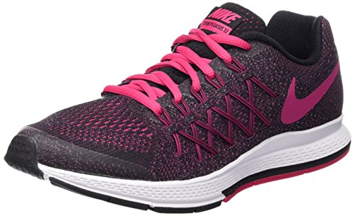 Nike Zoom Pegasus 32 (GS), Chaussures de Running Entrainement Fille