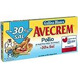 Gallina Blanca - Caldo De Pollo -30% Sal 10 Pastillas
