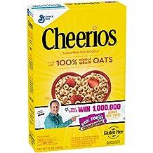 Cheerios gluten free 340g