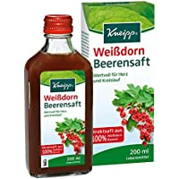 Kneipp Weissdorn Beerensaft 200 ml preisvergleich bei billige-tabletten.eu
