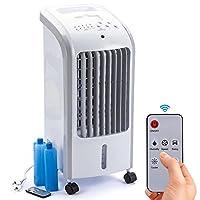 Il Refrigeratore nuovo di BAKAJI Interior Deluxe punta anche tutto sull'estetica.  Ecco che si avrà quindi a disposizione un dispositivo compatto che può trovare spazio in qualsiasi angolo della casa mentre coi ventilatori a pale l'utilizzo e...