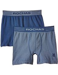 Rochas 8082 - Boxer - Lot de 2 - Homme