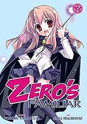 Zero's Familiar Vol. 2