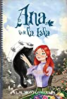 Ana, la de la Isla par Lucy Maud Montgomery