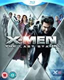 X-men 3: The Last Stand [Blu-ray] [Import anglais]
