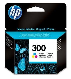 HP Ink Tricolor 4ml. No. 300, CC643EE (No. 300) (B0019TWT5U) | Amazon price tracker / tracking, Amazon price history charts, Amazon price watches, Amazon price drop alerts