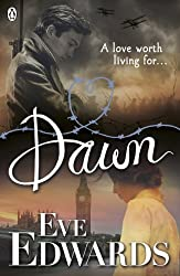 Dawn: Written by Eve Edwards, 2014 Edition, Publisher: Penguin [Paperback]