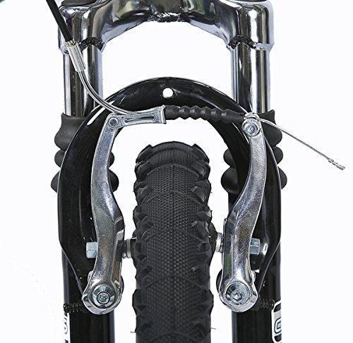 DURCA V-Brake 1 Etrier de Frein VTT