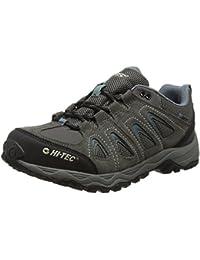 588a63999eedf Amazon.es  Hi-Tec - Zapatillas de senderismo   Senderismo  Zapatos ...