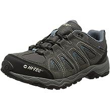 Hi-Tec Signal Hill Waterproof, Zapatillas de Senderismo Para Hombre