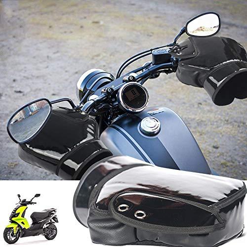 Dream-cool per Manoplas Moto Invierno Impermebales