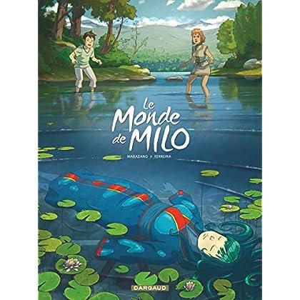 Le Monde de Milo  - tome 5 - Monde de Milo (le) - tome 5