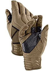 UNDER ARMOUR - Gants Under Armour Tactical Duty Coyotes - Coyote - M - Gants