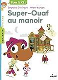 "Afficher ""Super-Ouaf Super-Ouaf au manoir"""