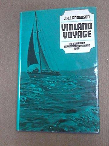 Vinland Voyage