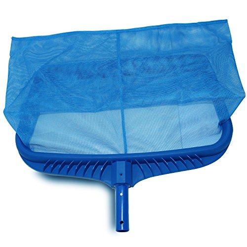 stargoods-pool-skimmer-heavy-duty-cleaner-tool-net-bag-leaf-cleaning